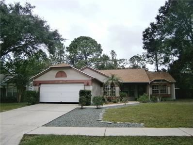 7409 Song Bird Drive, New Port Richey, FL 34655 - MLS#: W7634730