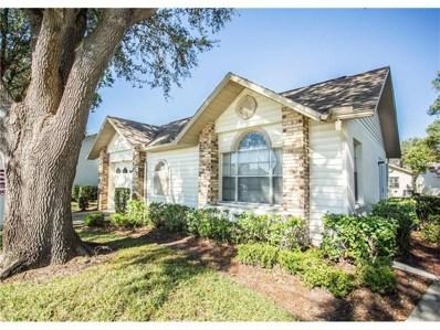 4706 Wallingford Court UNIT 4706, New Port Richey, FL 34655 - MLS#: W7634742