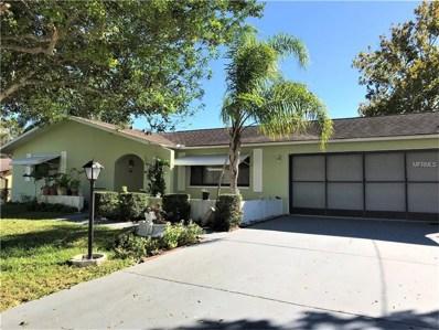 5392 Baldock Avenue, Spring Hill, FL 34608 - MLS#: W7634744