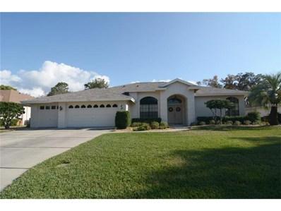 9686 Southern Belle Drive, Weeki Wachee, FL 34613 - MLS#: W7634765