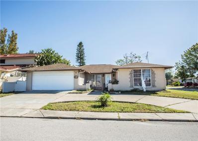 9040 Suffolk Lane, Port Richey, FL 34668 - MLS#: W7634767