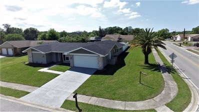 7113 Picotee Court, New Port Richey, FL 34653 - MLS#: W7634772