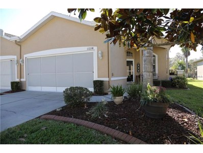 11238 Golf Round Drive, New Port Richey, FL 34654 - MLS#: W7634777