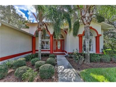 11710 Vista Royal Drive, Hudson, FL 34667 - MLS#: W7634782