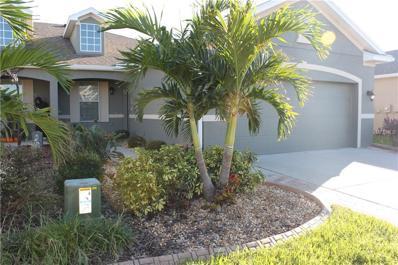 2204 Parrot Fish Drive, Holiday, FL 34691 - MLS#: W7634805