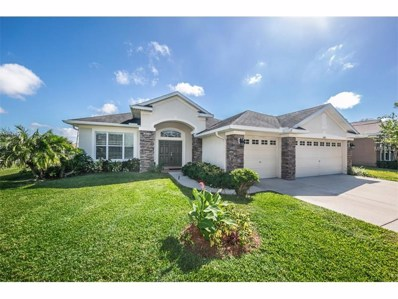 2148 Tarragon Lane, New Port Richey, FL 34655 - MLS#: W7634836