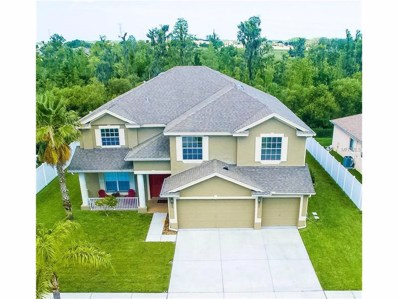1711 Swamp Rose Lane, Trinity, FL 34655 - #: W7634859