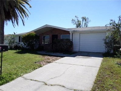 3104 Domino Drive, Holiday, FL 34691 - MLS#: W7634864