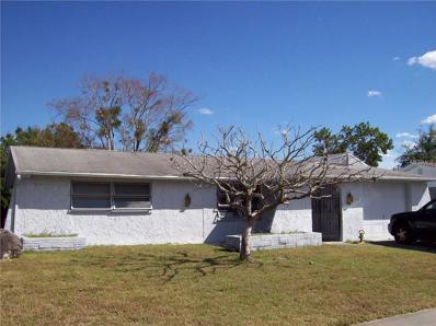 9420 Crabtree Lane, Port Richey, FL 34668 - MLS#: W7634883