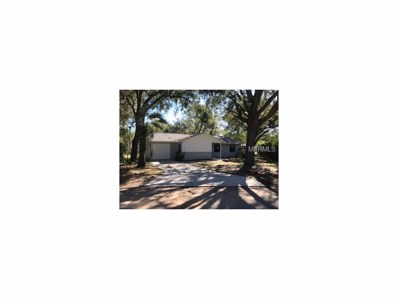 37104 Highlands Court, Dade City, FL 33523 - MLS#: W7634891