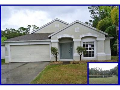 5110 Quadrangle Court, Wesley Chapel, FL 33544 - MLS#: W7634896