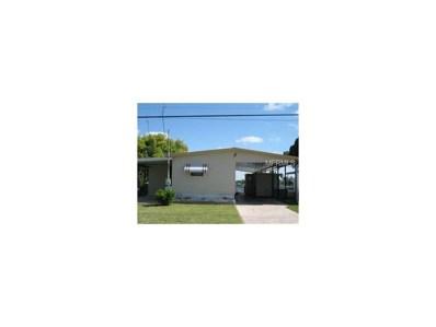 6712 Tower Drive, Hudson, FL 34667 - MLS#: W7634897