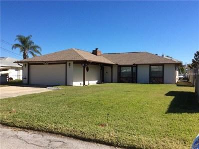 13800 Cox Avenue, Hudson, FL 34667 - MLS#: W7634907