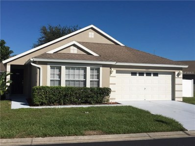 11627 Leda Lane, New Port Richey, FL 34654 - MLS#: W7634912