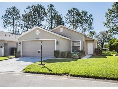 9602 Green Needle Drive, New Port Richey, FL 34655 - MLS#: W7634932