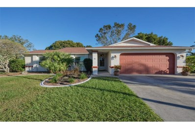 4466 Summerlake Drive, New Port Richey, FL 34653 - MLS#: W7634949