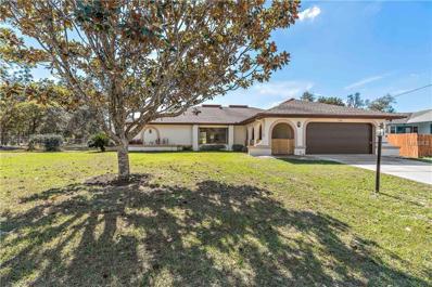 12888 Linden Drive, Spring Hill, FL 34609 - MLS#: W7634961