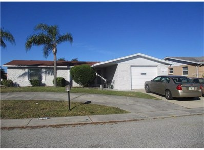 9405 Lido Lane, Port Richey, FL 34668 - MLS#: W7634982