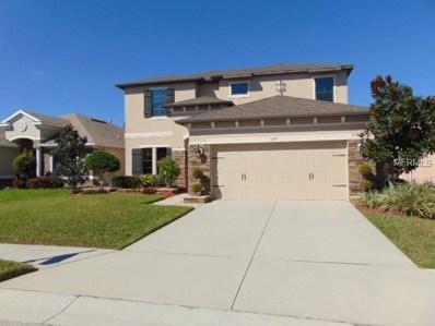 1141 Ketzal Drive, Trinity, FL 34655 - MLS#: W7634988