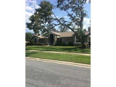 1004 Hook Drive, Spring Hill, FL 34608 - MLS#: W7635007
