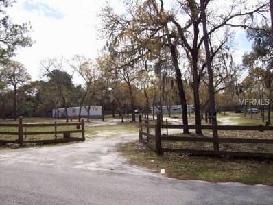 10538\/10600 Woodland Drive, Hudson, FL 34669 - MLS#: W7635018
