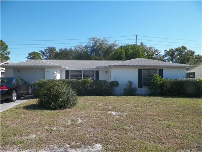 11230 Yellowwood Lane, Port Richey, FL 34668 - MLS#: W7635025