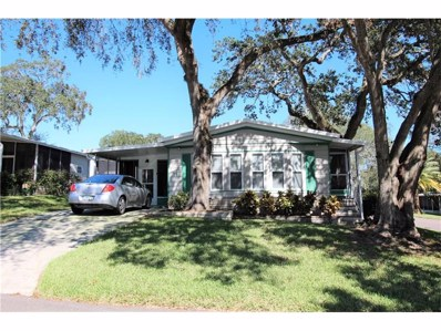 71 Sugar Bear Drive UNIT 21, Safety Harbor, FL 34695 - MLS#: W7635040