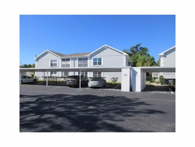 12027 Hoosier Court UNIT 203, Hudson, FL 34667 - MLS#: W7635052
