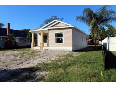 6015 Montana Avenue, New Port Richey, FL 34653 - MLS#: W7635060