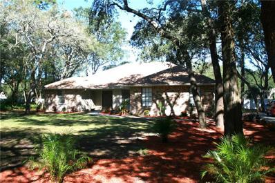 2412 Burlwood Drive, Lutz, FL 33549 - MLS#: W7635066