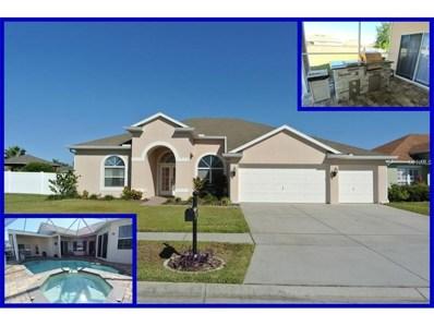 14327 Beauly Circle, Hudson, FL 34667 - MLS#: W7635109