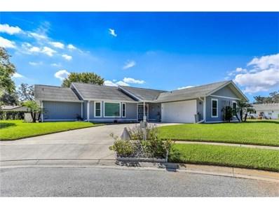 12740 Red Maple Court, Hudson, FL 34669 - MLS#: W7635113