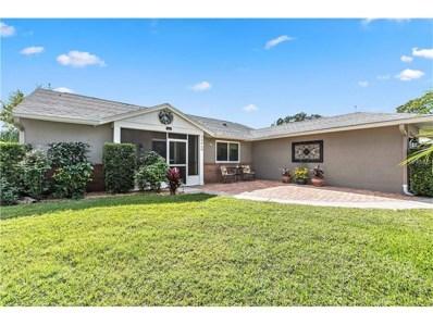 13030 Titleist Drive, Hudson, FL 34669 - MLS#: W7635135
