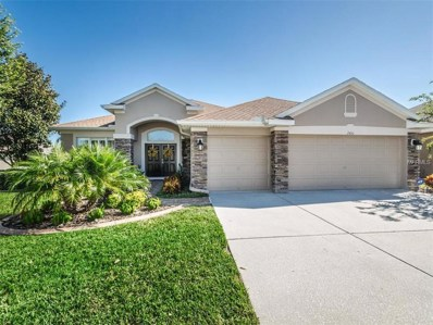 2410 Tarragon Lane, New Port Richey, FL 34655 - MLS#: W7635169