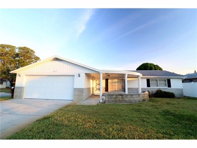 6247 Tralee Avenue, New Port Richey, FL 34653 - MLS#: W7635203