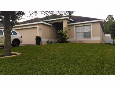 31053 Satinleaf Run, Brooksville, FL 34602 - MLS#: W7635209