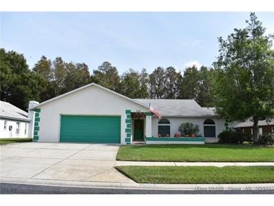 5318 Las Flores Viaduct, New Port Richey, FL 34655 - MLS#: W7635213