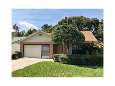 11615 English Elm Drive, New Port Richey, FL 34654 - MLS#: W7635217