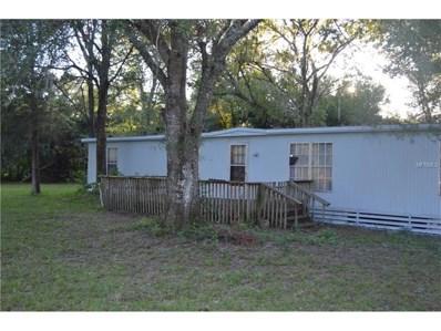 18315 Deason Drive, Spring Hill, FL 34610 - MLS#: W7635218
