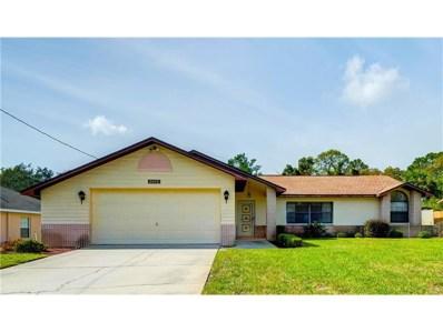 2473 Matheson Avenue, Spring Hill, FL 34608 - MLS#: W7635246