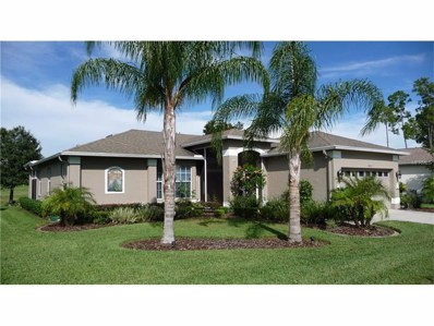 18941 Grand Club Drive, Hudson, FL 34667 - MLS#: W7635281