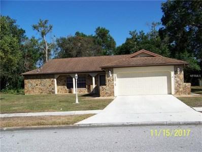 13202 Shadberry Lane, Hudson, FL 34667 - MLS#: W7635311