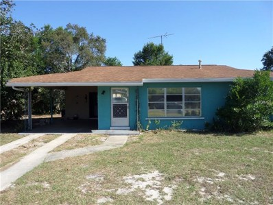 512 Merrimac Lane, Spring Hill, FL 34606 - MLS#: W7635332