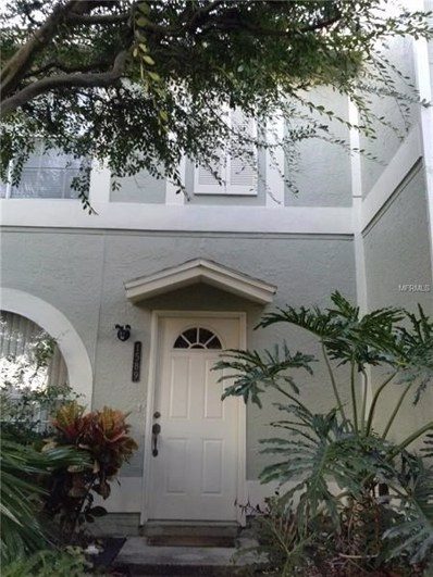 1589 Chateaux De Ville Court, Clearwater, FL 33764 - MLS#: W7635370