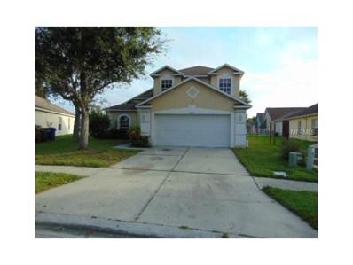 4229 Savage Station Circle, New Port Richey, FL 34653 - MLS#: W7635373