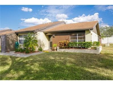 3924 Sailmaker Lane UNIT 3924, Holiday, FL 34691 - MLS#: W7635387