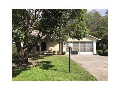11728 Aspenwood Drive, New Port Richey, FL 34654 - MLS#: W7635388