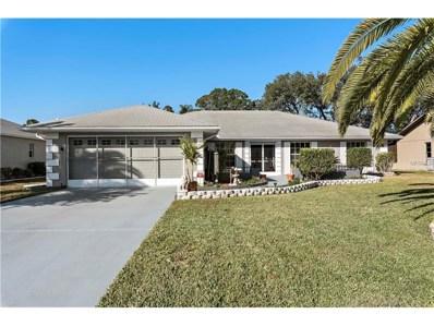 8141 Shalom Drive, Spring Hill, FL 34606 - MLS#: W7635426