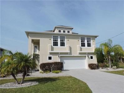 3289 Gardenia Drive, Hernando Beach, FL 34607 - MLS#: W7635433