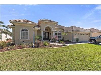 5042 Gevalia Drive, Brooksville, FL 34604 - MLS#: W7635434